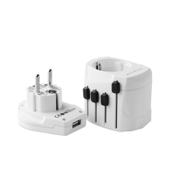 Travel adapters (48)